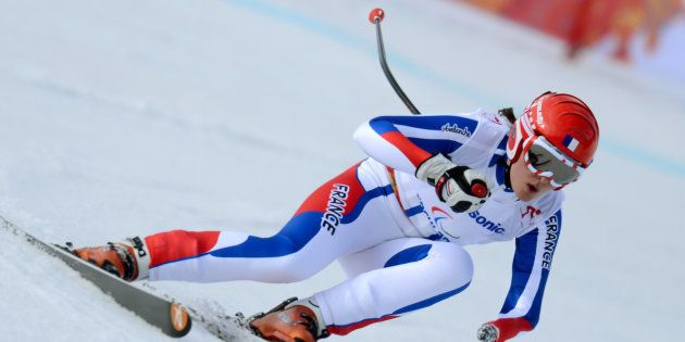 Les jeux de Pyeongchang ne sont pas terminés, pour le handisport, le plus important