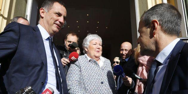 Jacqueline Gourault en Corse: 3 semaines