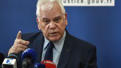 Le procureur en charge de l'affaire Grégory (encore) menacé de mort, une enquête