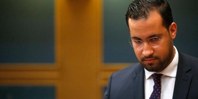 L'enquête sur Alexandre Benalla a été élargie aux infractions