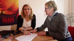 Julie Gayet décroche la palme de la contamination au glyphosate dans
