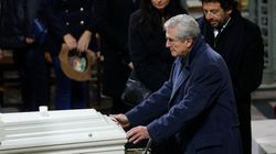 Pour Claude Lelouch, Johnny Hallyday a