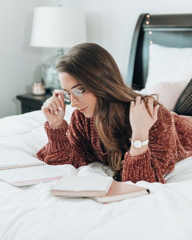 Trouver une bonne position est essentielle pour que votre lecture soit confortable