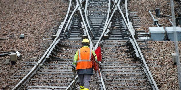Réforme de la SNCF: Plus de la moitié des Français favorable à la fin du statut des