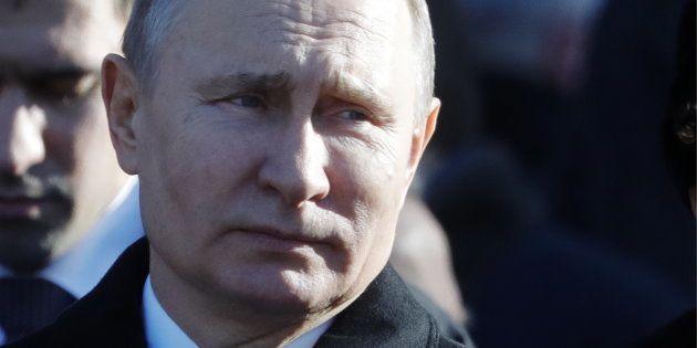 La trêve humanitaire ordonnée par Poutine en Syrie n'aura pas duré très