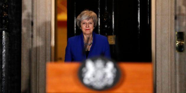 Mercredi 16 janvier, Theresa May a survécu de justesse à une motion de censure