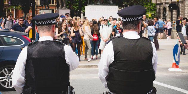 Brexit: la police britannique se prépare à