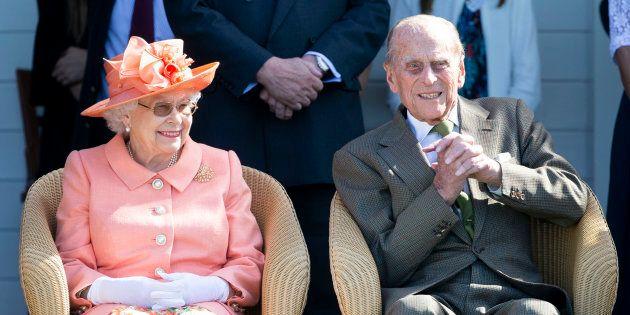 Fin novembre, Elizabeth II et le prince Philip ont célébré leurs 71 ans de