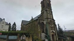 Offre à saisir, église du début du XXe siècle à 190.000