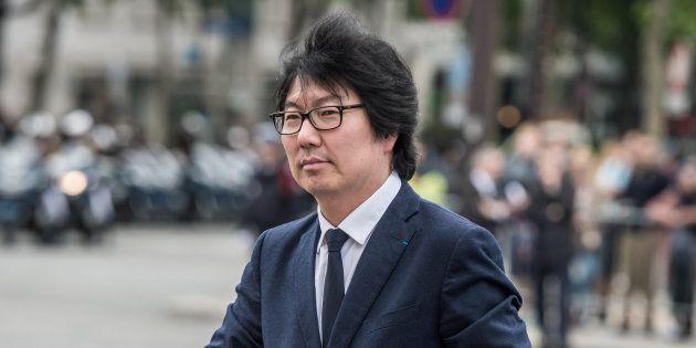 L'ancien ministre Jean-Vincent Placé est jugé