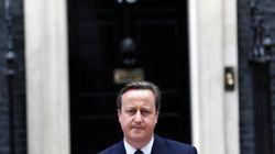 Les Britanniques estiment encore que David Cameron est responsable de la débâcle du