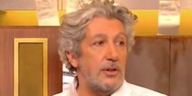 Alain Chabat ne veut (vraiment) pas de Cyril Hanouna