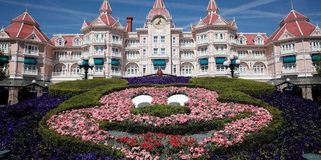 Disneyland Paris va créer des