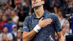 Novak Djokovic remporte son 3e US