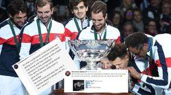 La Coupe Davis va changer et ça ne plaît vraiment pas du tout au tennis