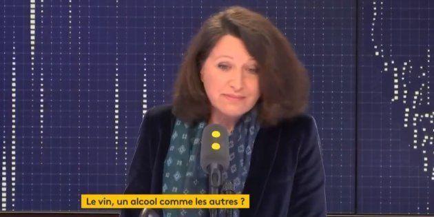 Le vin, un alcool comme les autres? Agnès Buzyn répond à Didier