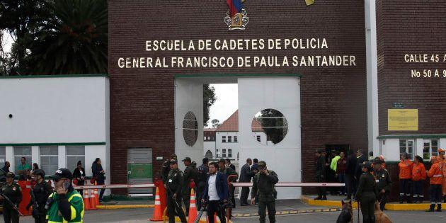 En Colombie, Bogota frappé par l'attentat le plus meurtrier depuis