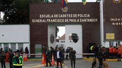 En Colombie, Bogota frappée par l'attentat le plus meurtrier depuis