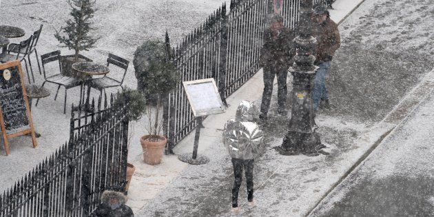 Une nouvelle journée glaciale prévue ce mercredi, 13 départements du Sud en vigilance