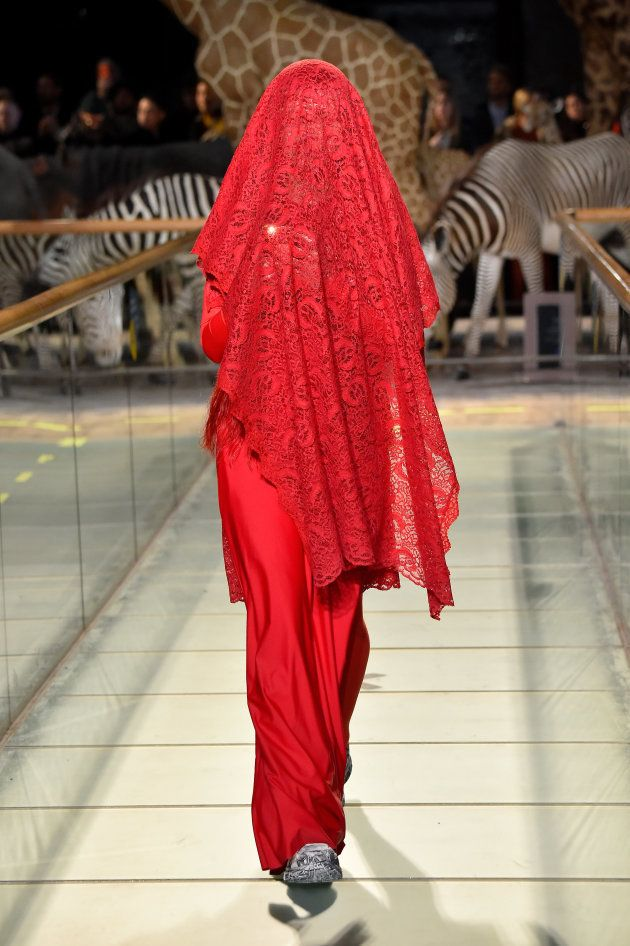 À la Fashion Week, Louis Vuitton célèbre Michael