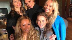Les Spice Girls pourraient bien se reformer au mariage du Prince Harry et de Meghan