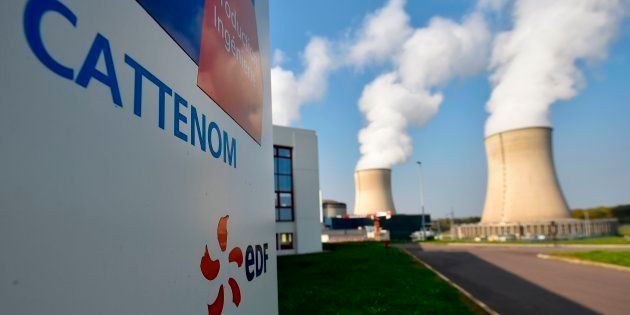 Intrusion à la centrale de Cattenom: jusqu'à deux mois de prison ferme contre les militants de