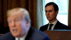 Jared Kushner, gendre de Donald Trump, perd l'accès aux informations top