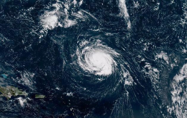 Ouragan Florence: Evacuations d'ampleur sur la côte Est