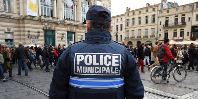 Un rapport parlementaire propose de rendre l'armement de la police municipale obligatoire (photo