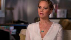 Grâce aux scènes de nu, Jennifer Lawrence a
