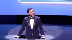 À quoi vont ressembler les César 2018 présentés par Manu
