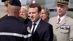 EXCLUSIF - Les Français tranchent en faveur d'un service national