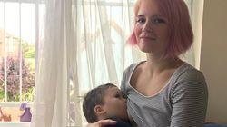 BLOG - Non, allaiter un enfant de quatre ans n'est ni