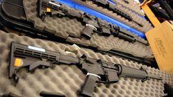 Une des plus grandes enseignes sportives américaines arrête de vendre des fusils d'assaut