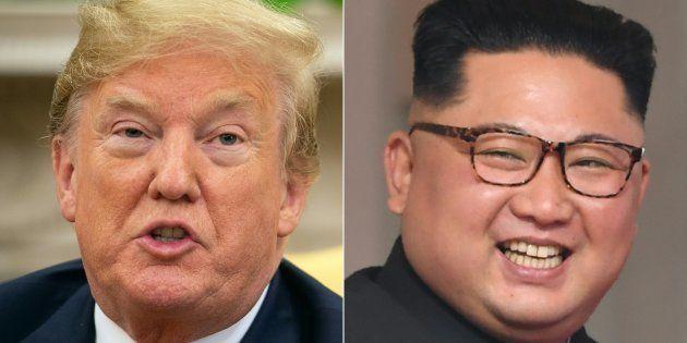 Donald Trump et Kim Jong Un vont se rencontrer fin février pour un