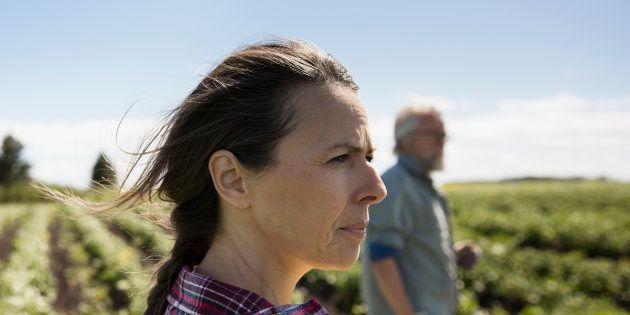 Comment les agricultrices ont réussi à surmonter les discriminations sexistes dont elles sont