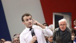 À Souillac, ce maire France insoumise accuse Macron de faire