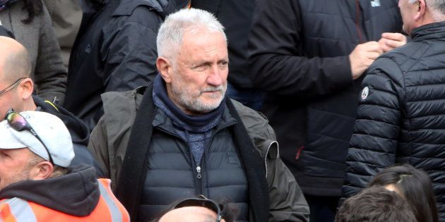 Charles Pieri, jugé pour ses injures visant la veuve du préfet Erignac, écope de 15.000 euros