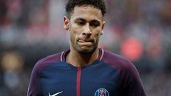 Neymar officiellement forfait pour le Real et opéré au Brésil en fin de