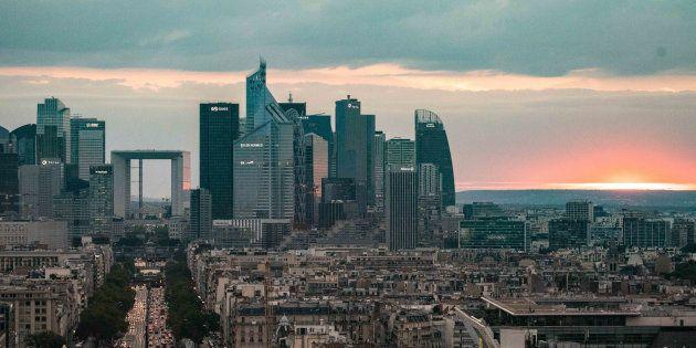 Plus de bénéfices mais moins d'impôts pour les grandes entreprises françaises, dénonce Attac (Photo d'illustration...