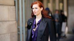 Exhibitionnistes et mains aux fesses: Audrey Fleurot se confie son expérience du harcèlement