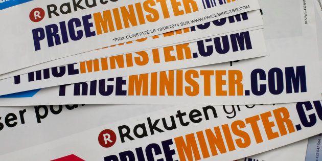 La marque PriceMinister va disparaître au profit de Rakuten, le sponsor du