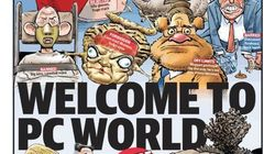 Le Herald Sun persiste et signe en republiant la caricature de Serena
