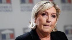 Marine Le Pen mise en examen pour avoir relayé sur Twitter des photos d'exactions de