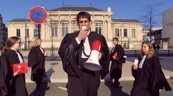 Les avocats du Havre détournent
