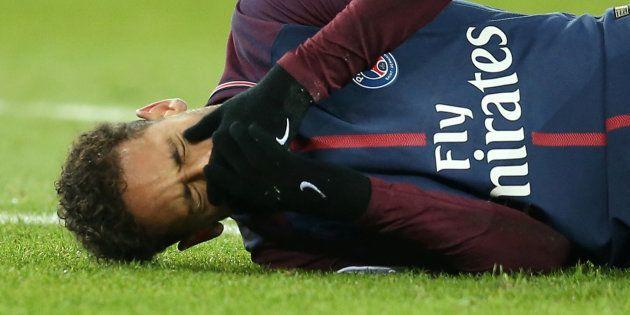 Le PSG va devoir se passer de Neymar un sacré bout de