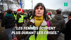 Ces femmes gilets jaunes expliquent pourquoi ce mouvement est aussi le