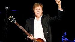 McCartney donne un nouveau sens à