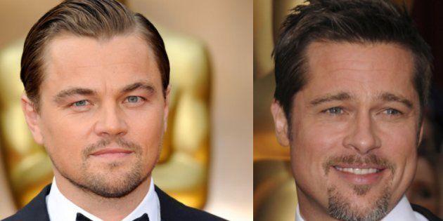 Brad Pitt et Leonardo DiCaprio partageront l'affiche du prochain Tarantino