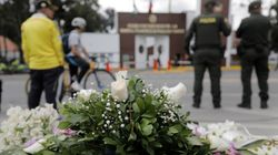 L'ELN revendique l'attentat meurtrier contre l'école de police de